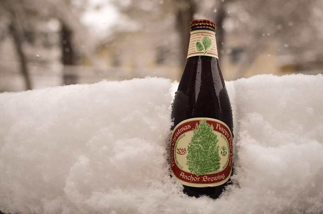 """'Tis the season for Christmas """"Cheers!"""""""