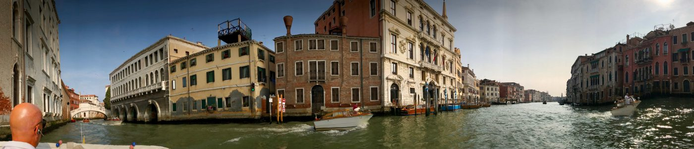iN ITALY: Venice Away From the Crowds