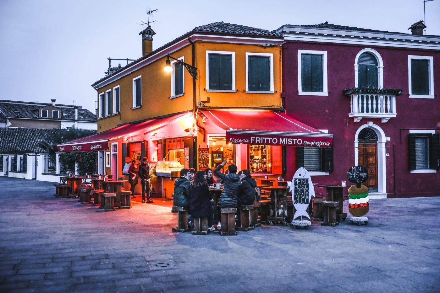 CiN CiN: Cheers from Venice