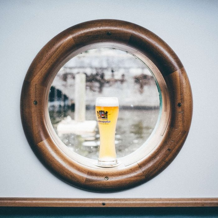 European Beer-cation: To Cruise or not to Cruise?