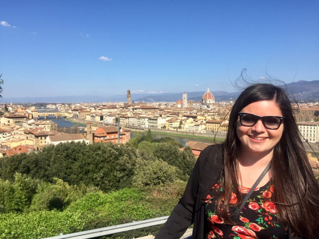 Ciao from Florence – Travel Better Together with iNSIDE EUROPE