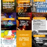 LCHS Highlight Concert iN Rouen at St. Ouen